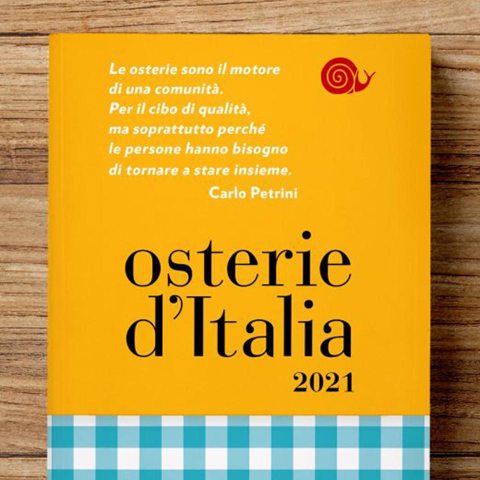 Osterie d'Italia