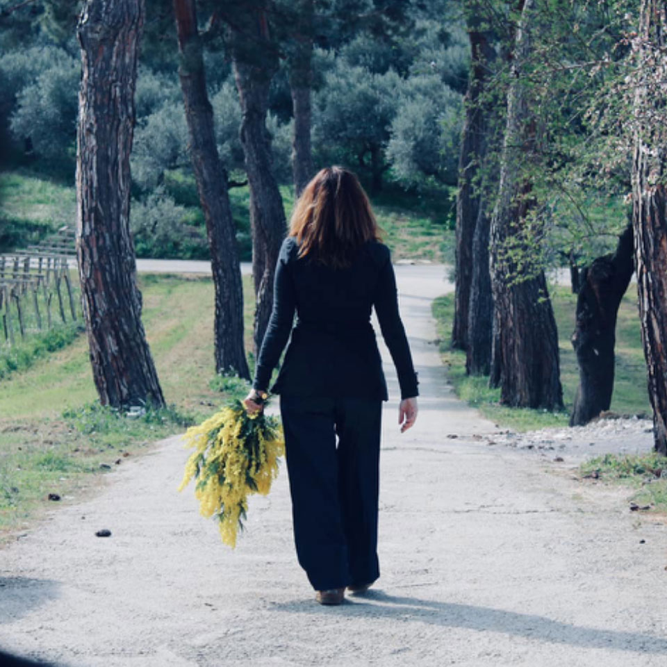 Chiara Ciavolich – Perché oggi sono una femminista!